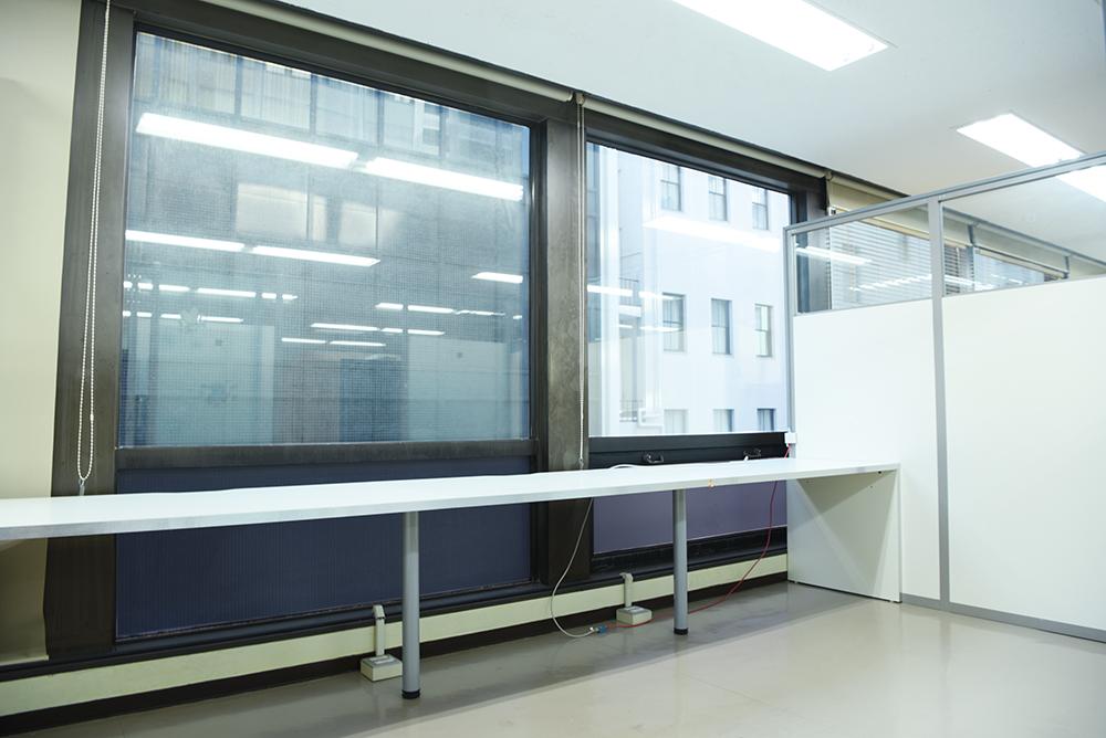 mass×mass 関内フューチャーセンター【空室予定】2Fシェアオフィス(3名用)の募集がはじまりました。