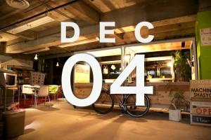 12月mass mass cafe