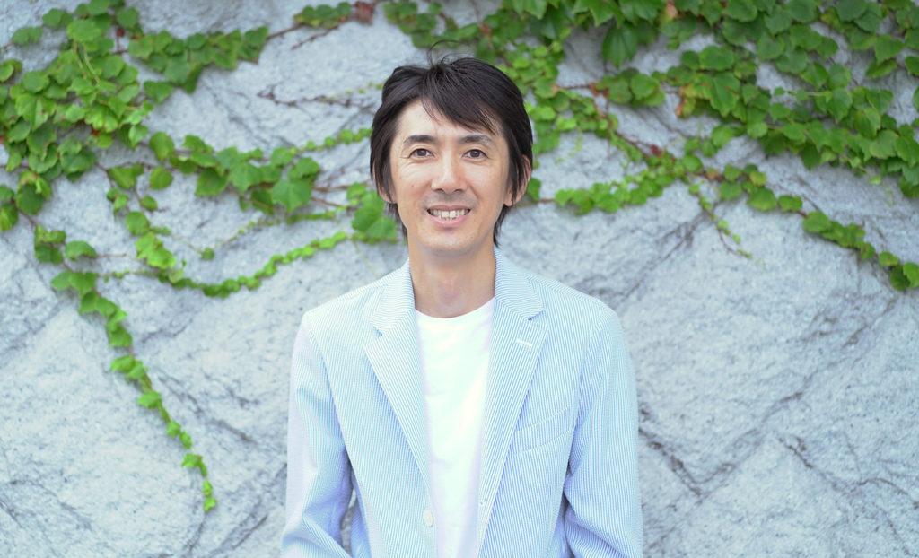 【INTERVIEW】シェアオフィスに入居する衣笠友壽さんにインタビューしました!